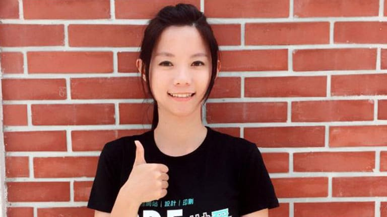 【學員見證】這堂課改變了我的人生-陳詩涵