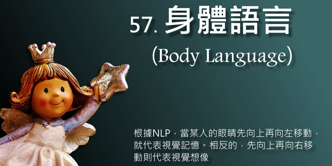身體語言(Body Language)