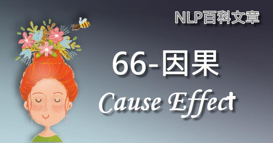 66-因果(Cause-Effect)