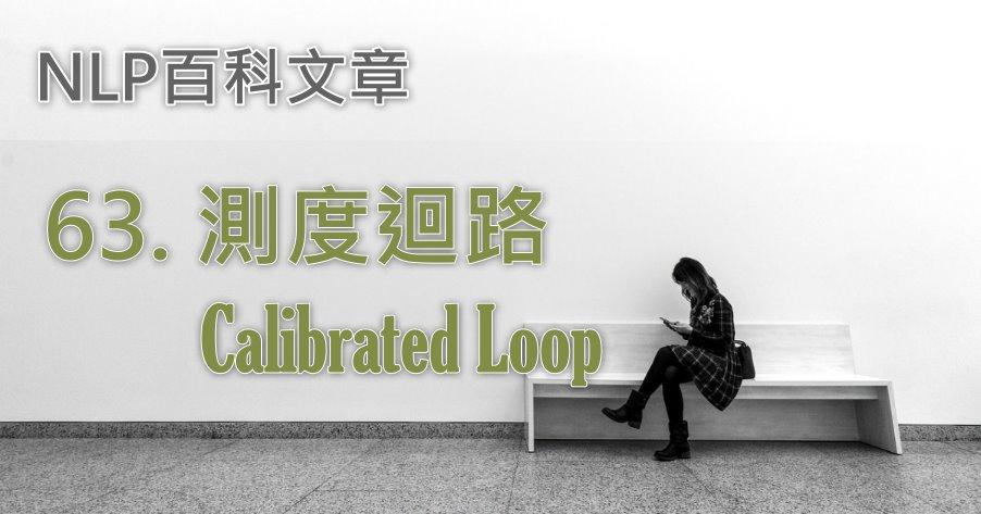 63. 測度迴路(Calibrated Loop)